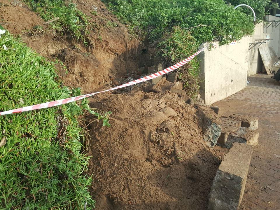 News Alert: Sewer Spill Update
