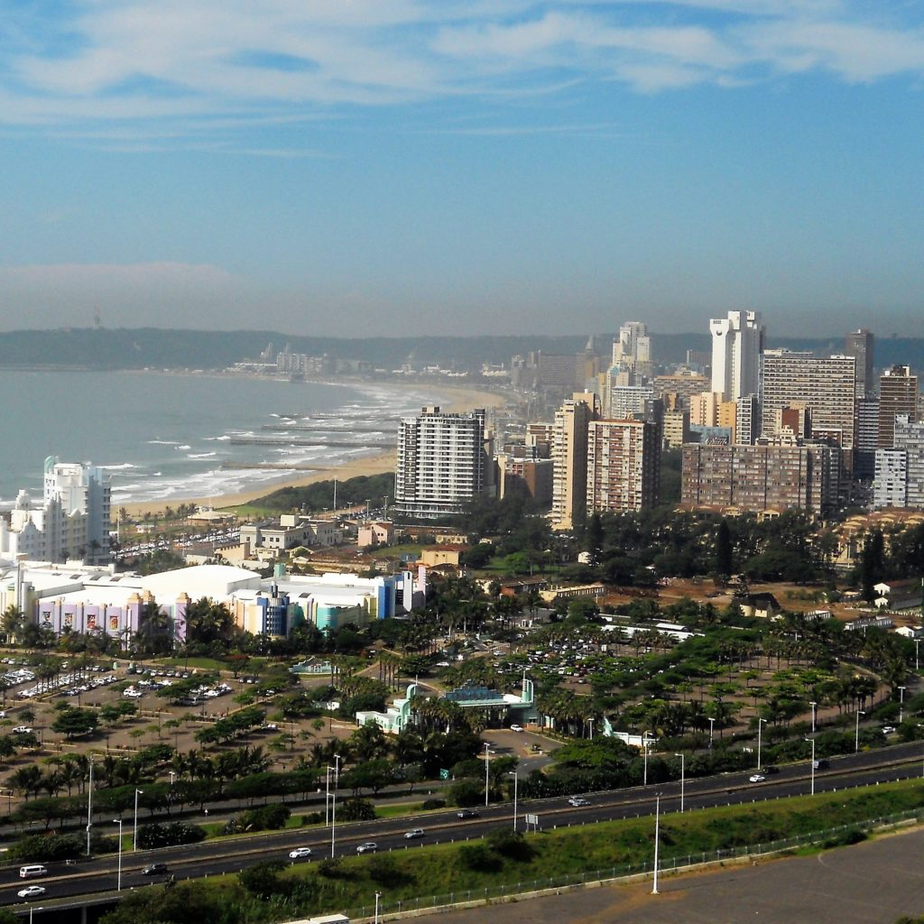 eThekwini Economic Development and Planning Committee Decisions