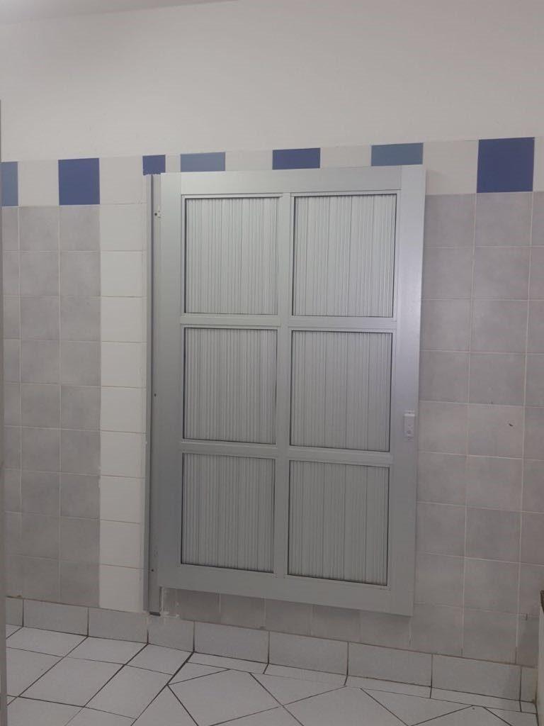 New Shower Doors In Female Bathroom Umhlanga Uip