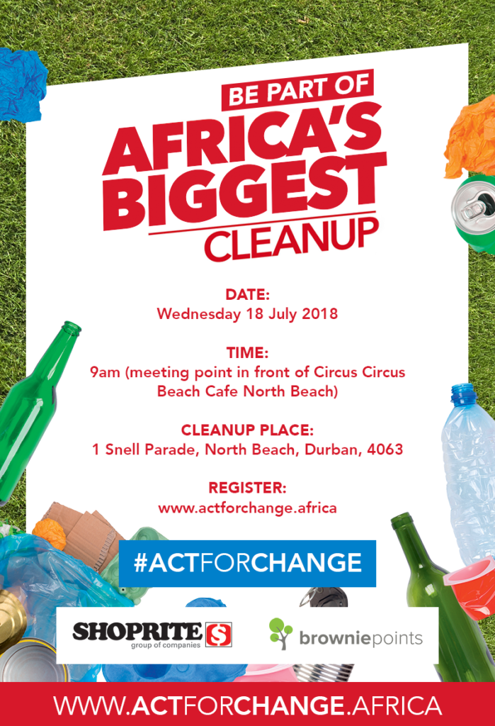 Africa's Biggest Clean-Up