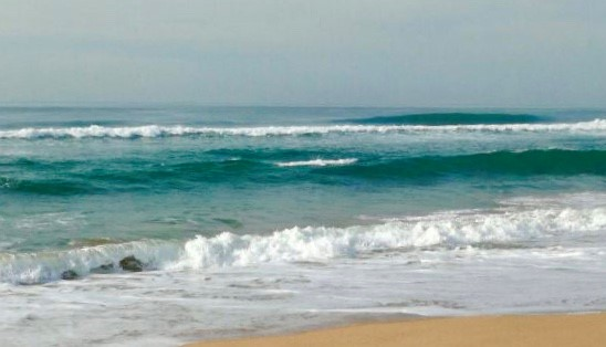 Beaches Open For Swimming