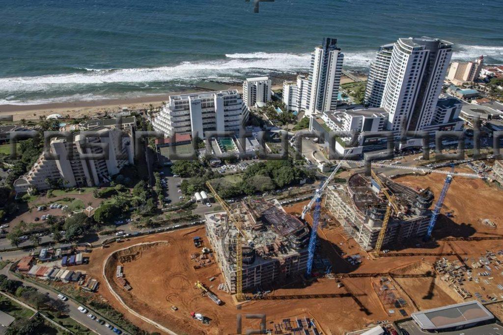 Oceans Development Construction Update