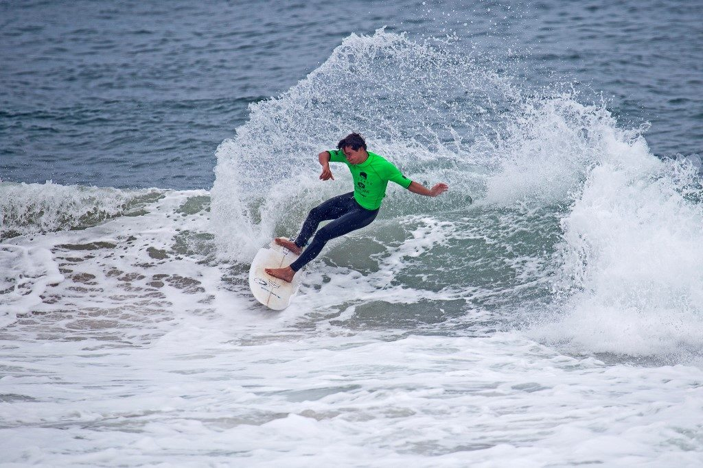 Lizzard Hurricane KZN Surfing Champs 2018 A Roaring Success