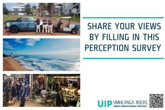 uMhlanga Rocks 2018 Perception Survey