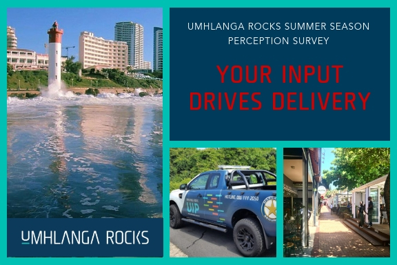 uMhlanga Rocks Perception Survey 2019