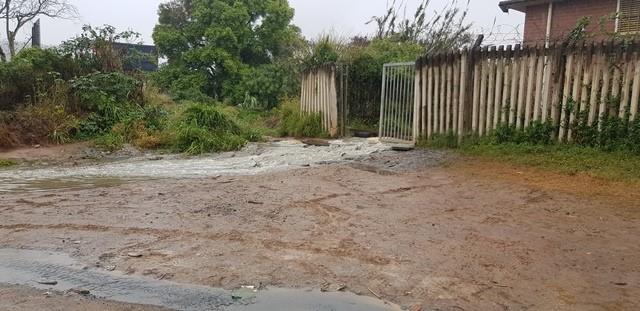 Update On Sewage Spill In Blackburn Village – 5 September 2019